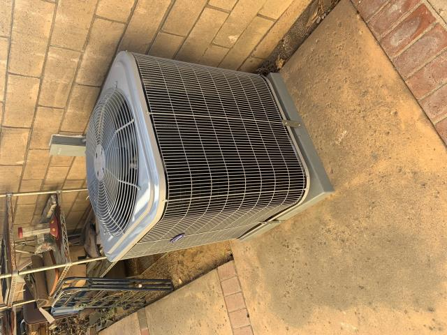Fullerton, CA - no cold air, broken ducts, new AC, new furnace, new coil, add AC, Carrier condenser, Carrier furnace, install ac, ac rebates