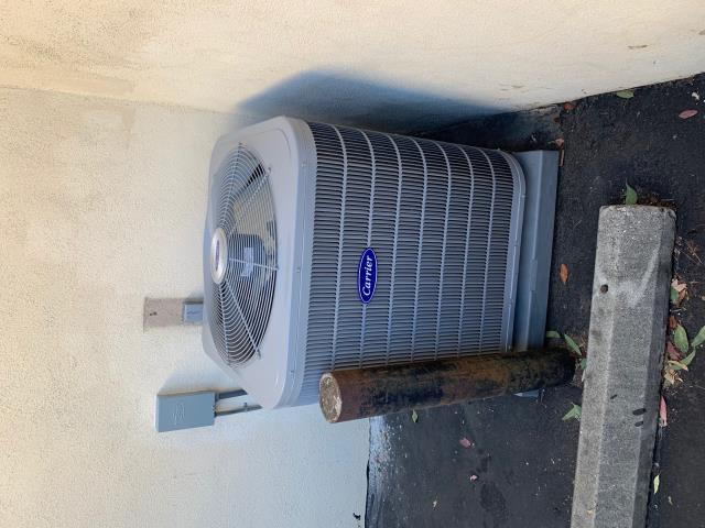 Anaheim, CA - no heat, furnace not working, new Carrier furnace, New Carrier two speed AC, new Ecobee smart thermostat,