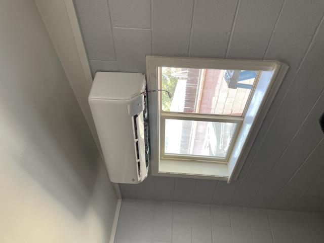 Whittier, CA - estimate for ductless split system, Carrier ductless split system, add ac, add air conditioning