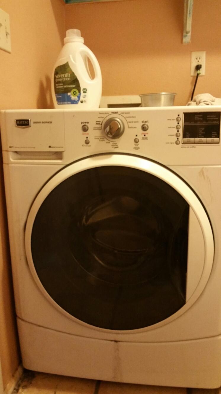 Phoenix, AZ - Maytag front load washer 2000 series