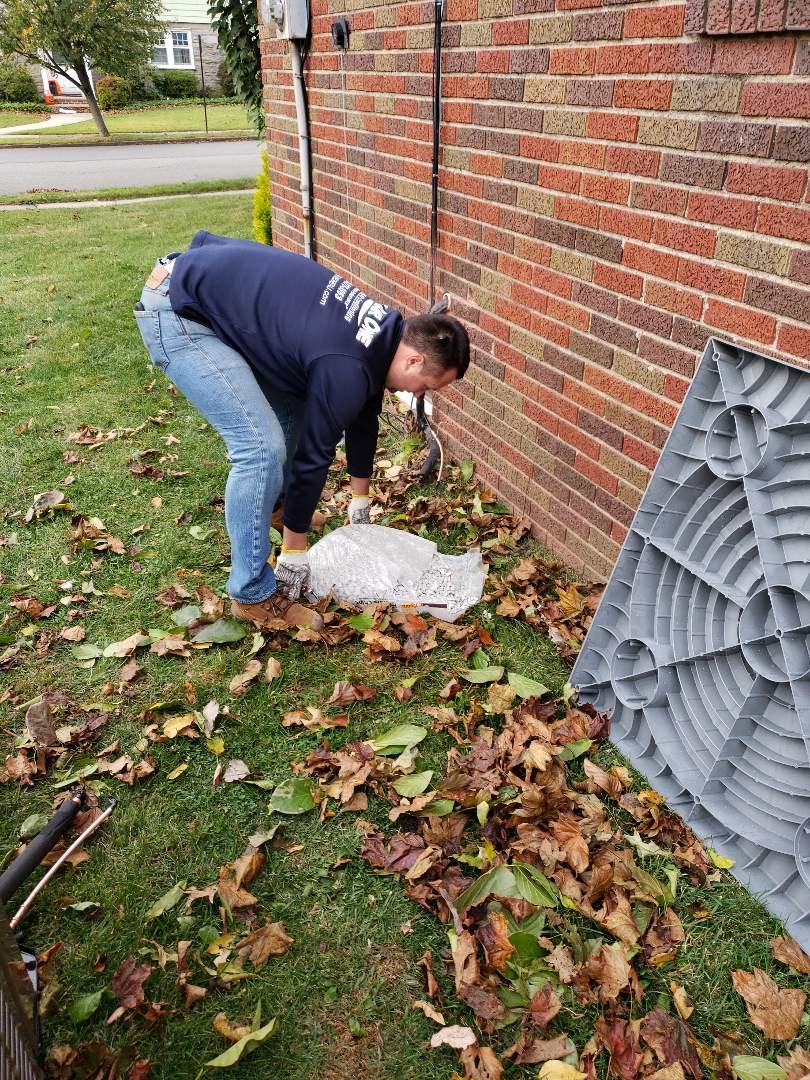 Installing new YORK system in Linden, NJ