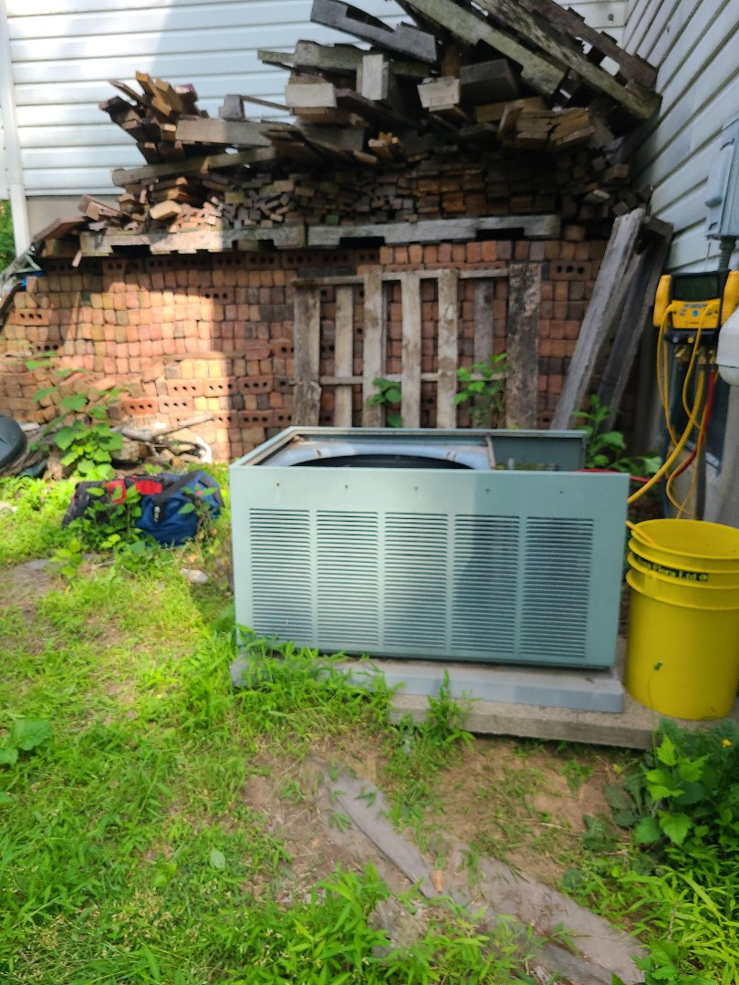 Watchung, NJ - Replacement coil condenser and furnace in watchung
