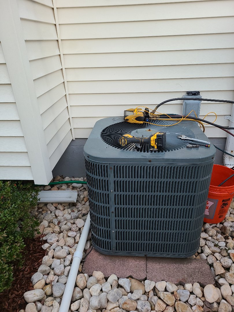 Bridgewater Township, NJ - Furnace coil condenser hot water heater replacement in Bridgewater