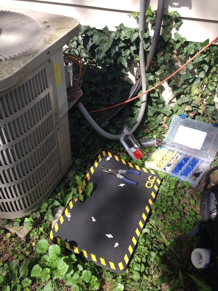 Hvac In Columbus Oh Heating And Cooling Heating And