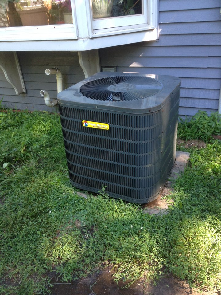 Heating And Cooling Ottawa Il Plumbing Service Triple