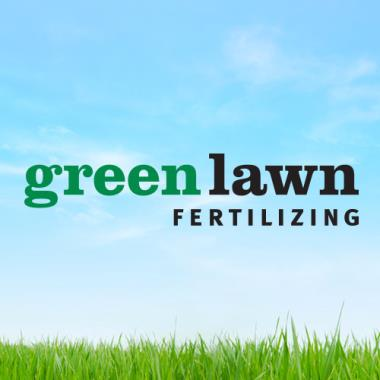 Green Lawn Fertilizing