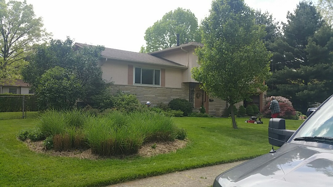 Worthington, OH - Full inspection for wind damage to the roofing.
