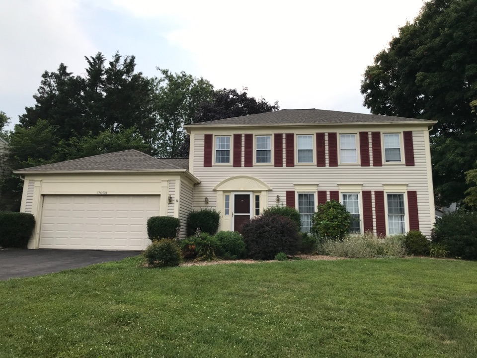 Rockville, MD - Timberline HD Architectural Shingle