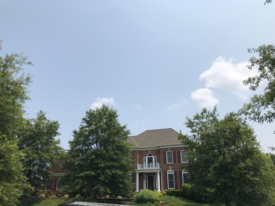 Leesburg, VA - Timberline HD Architectural Shingle