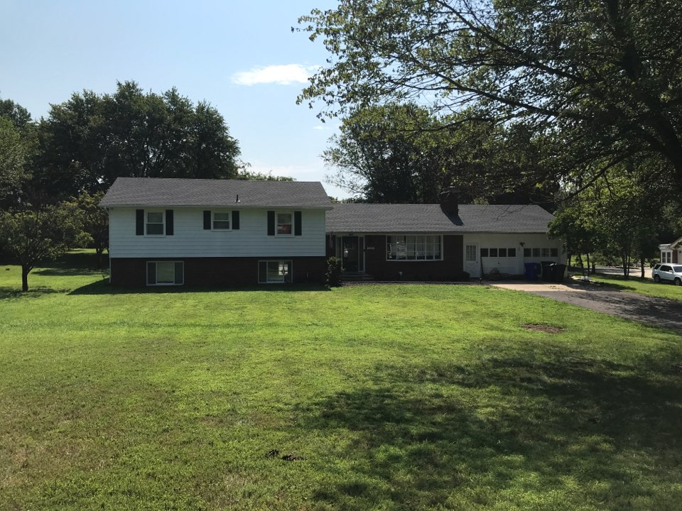 Silver Spring, MD - Timberline HD Architectural Shingle