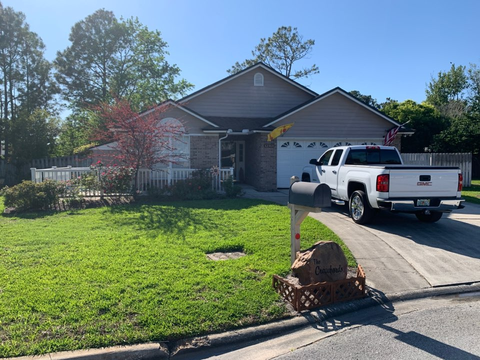 Jacksonville, FL - Windows and siding upgrades.  Thank you!  Watch for finished pictures!