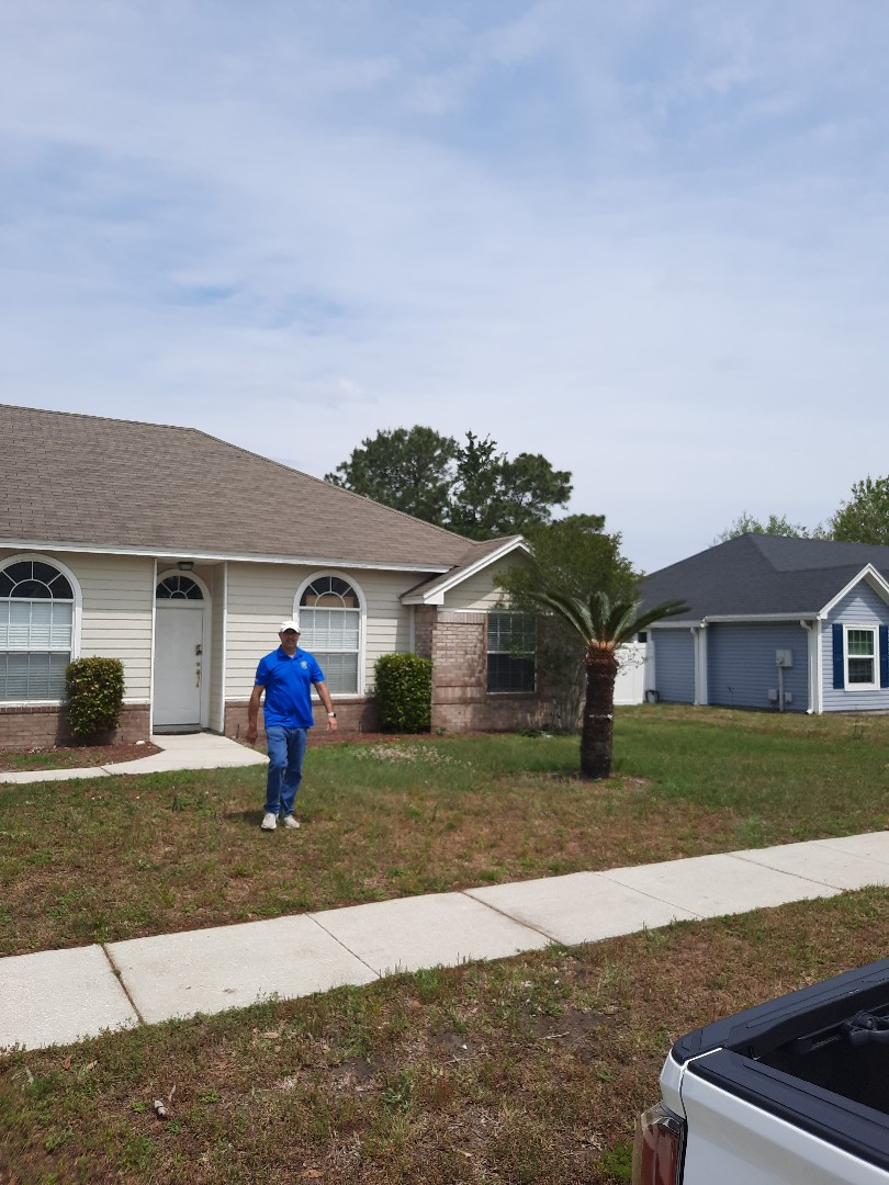 Jacksonville, FL - Jon and Cullen marketing GAF Master Elite roofing system with 50 year warranty. Please check out our website at: www.ACrownRoofing.com