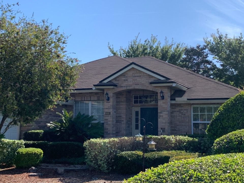Jacksonville, FL - Roof inspection in North Jacksonville.  When was yours looked at last?