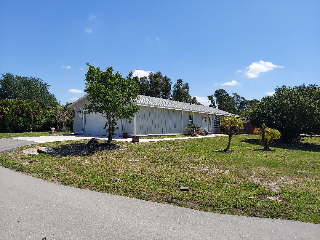 Fort Myers, FL - Another Insurance paid fully covered roof.