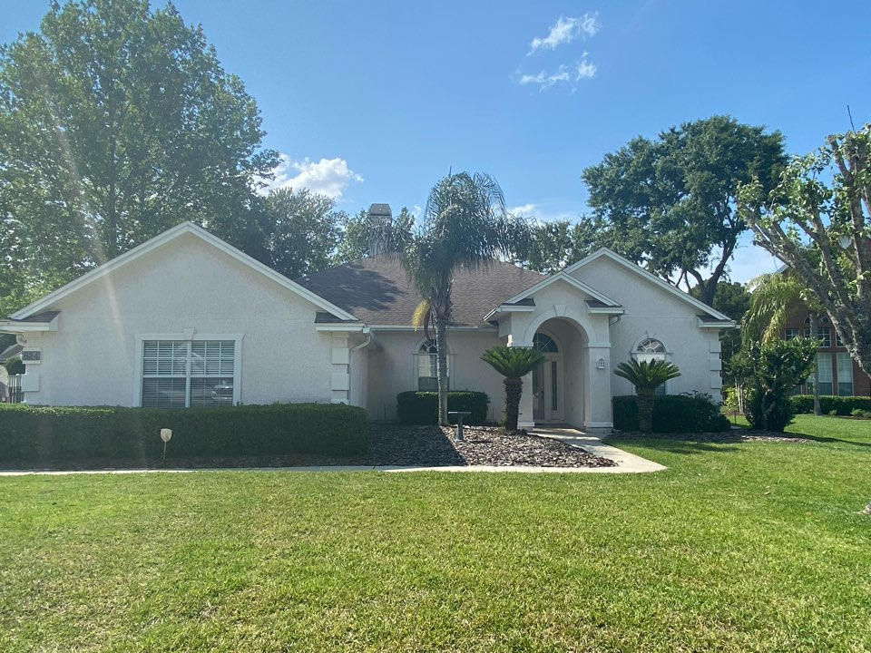 Jacksonville, FL - Quoting this beautiful home for a new Iin Julington Creek Plantation.   Call me today.  I am your Julington creek St Johns county specialist.  Jon Shedlin 904-349-8082.  I can have a quote same or next day.