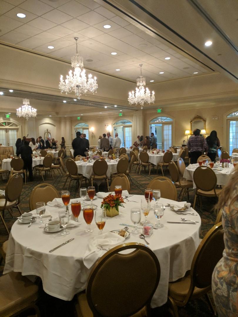 Montgomery, AL - Maar business luncheon