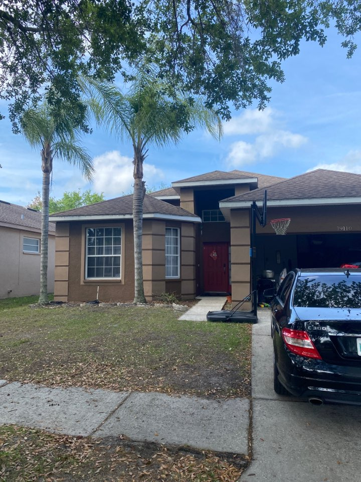 Tampa, FL - Full reroof In new Tampa. Looking for new architectural Shingles. Interested in Owens Corning's Duration shingles