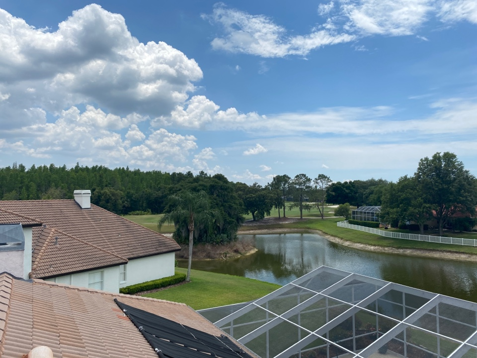 Tampa, FL - Tile roof appointment in new Tampa/ Wesley Chapel Florida area
