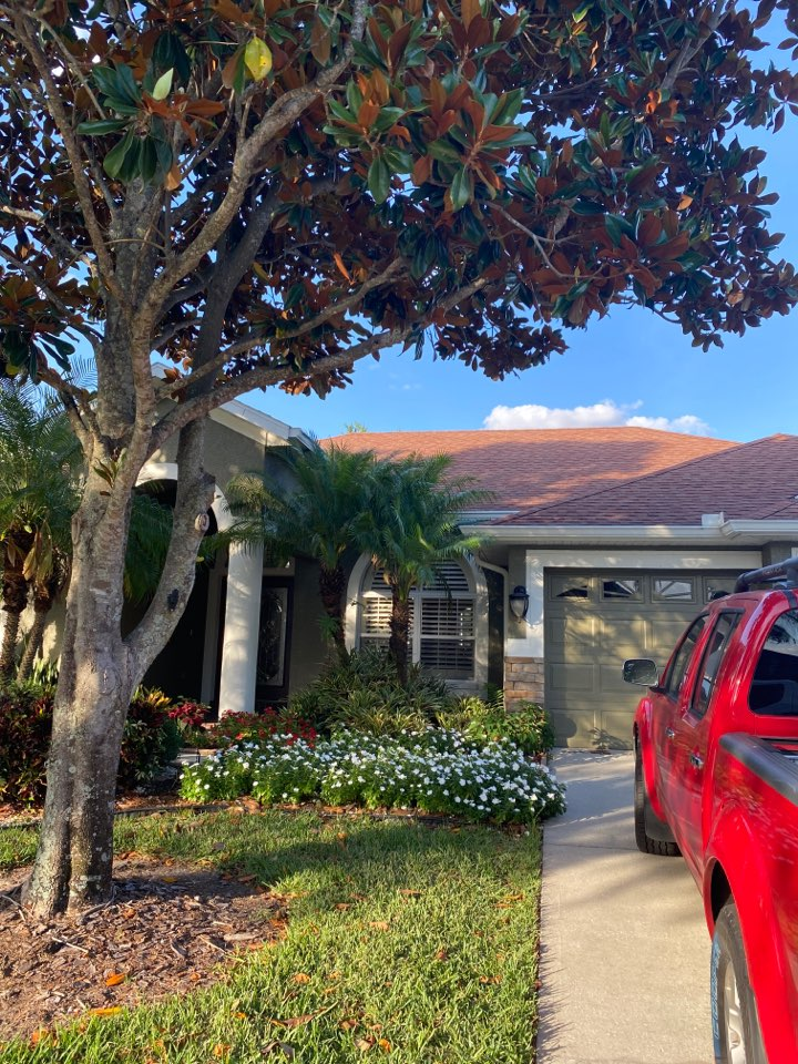 Lutz, FL - Full roof replacement in lutzs Florida looking for Owens corning duration shingles complete re-roof