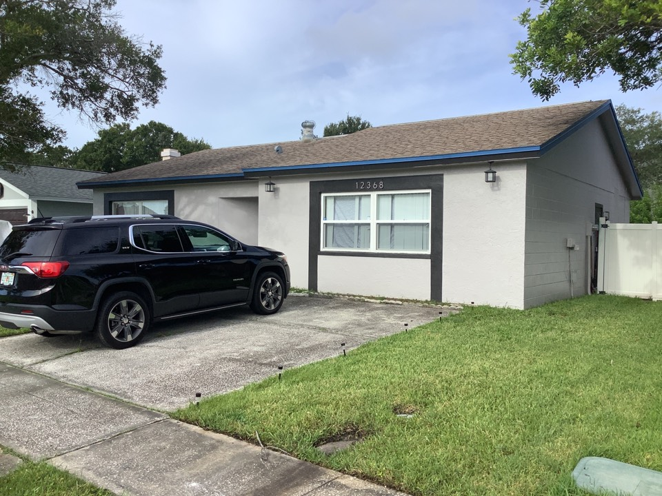 Largo, FL - Administered free roof inspection and recommended full replacement