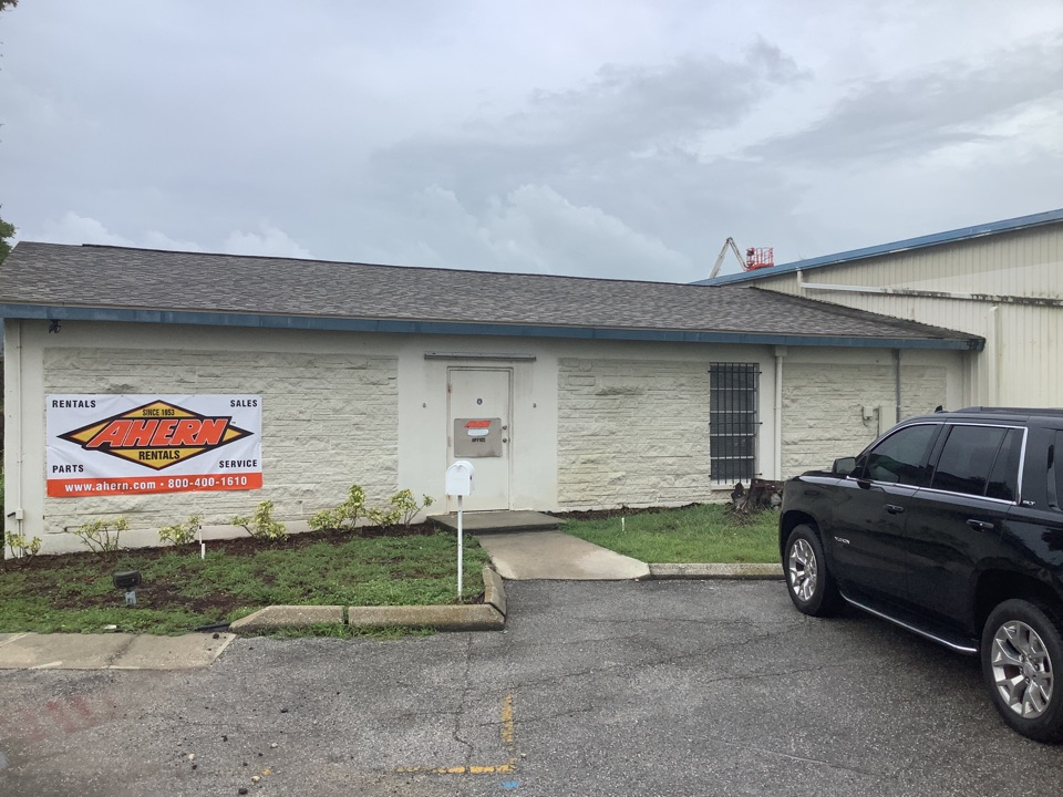 Clearwater, FL - Roof Repair in the clearwater area