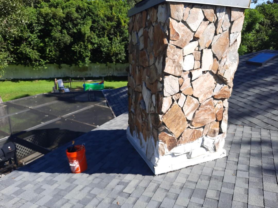 Brandon, FL - Roof Inspection, customer service, leak evaluation