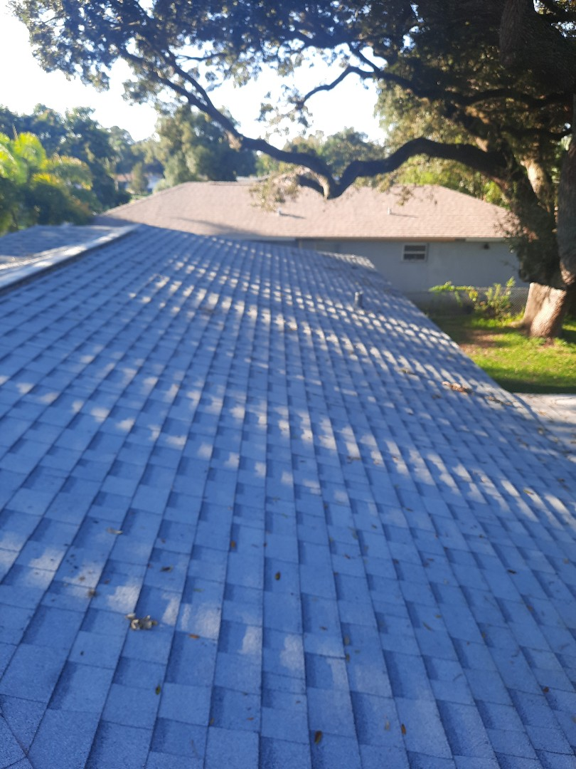Clearwater, FL - Roof Inspection, customer service, quality control