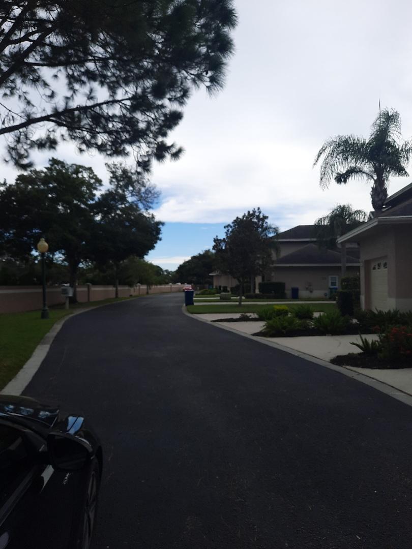 Seminole, FL - Roof Inspection, customer service, multifamily development