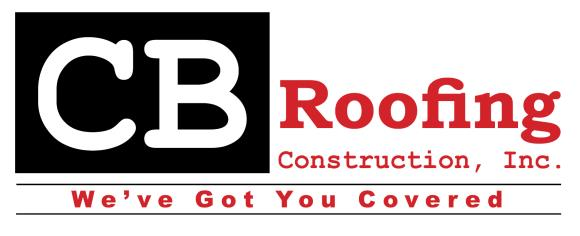 CB Roofing Construction
