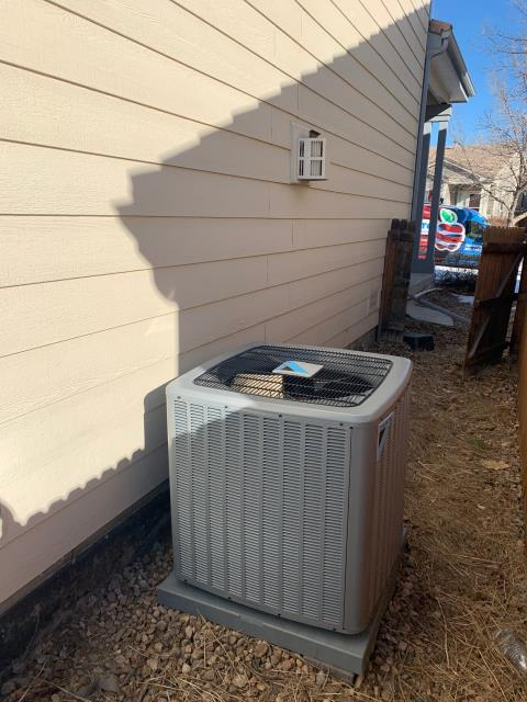 Littleton, CO - Furnace and A/C Installation