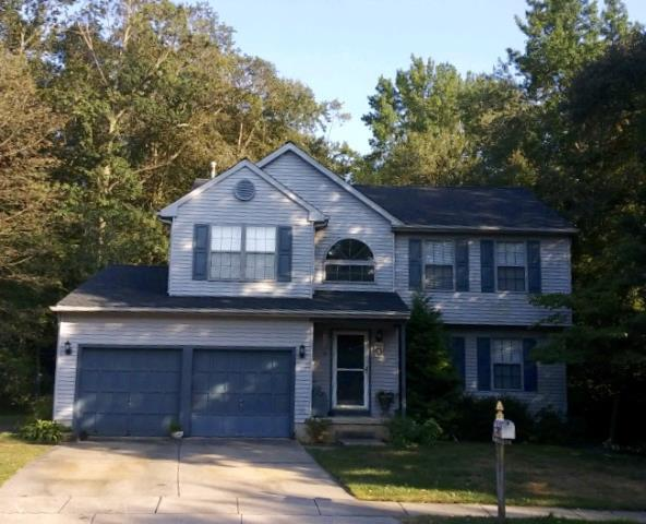 Mantua Township, NJ - Completed roof installation using GAF Timberline HD Charcoal shingles.