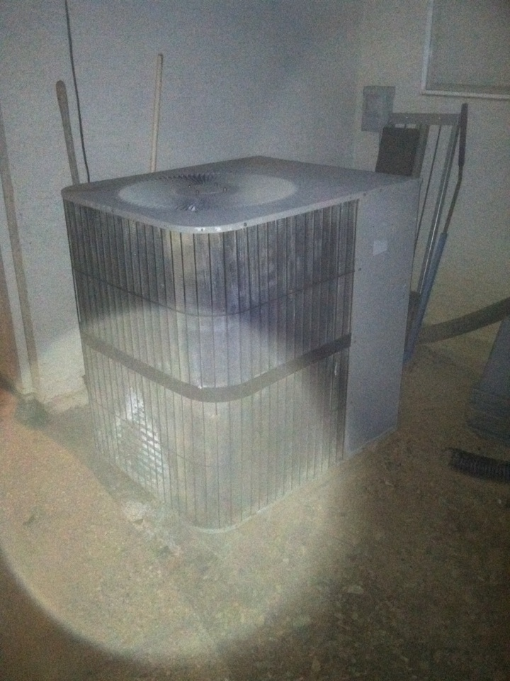 Yuba City, CA - Air Conditioning Rejuvenation day and night system