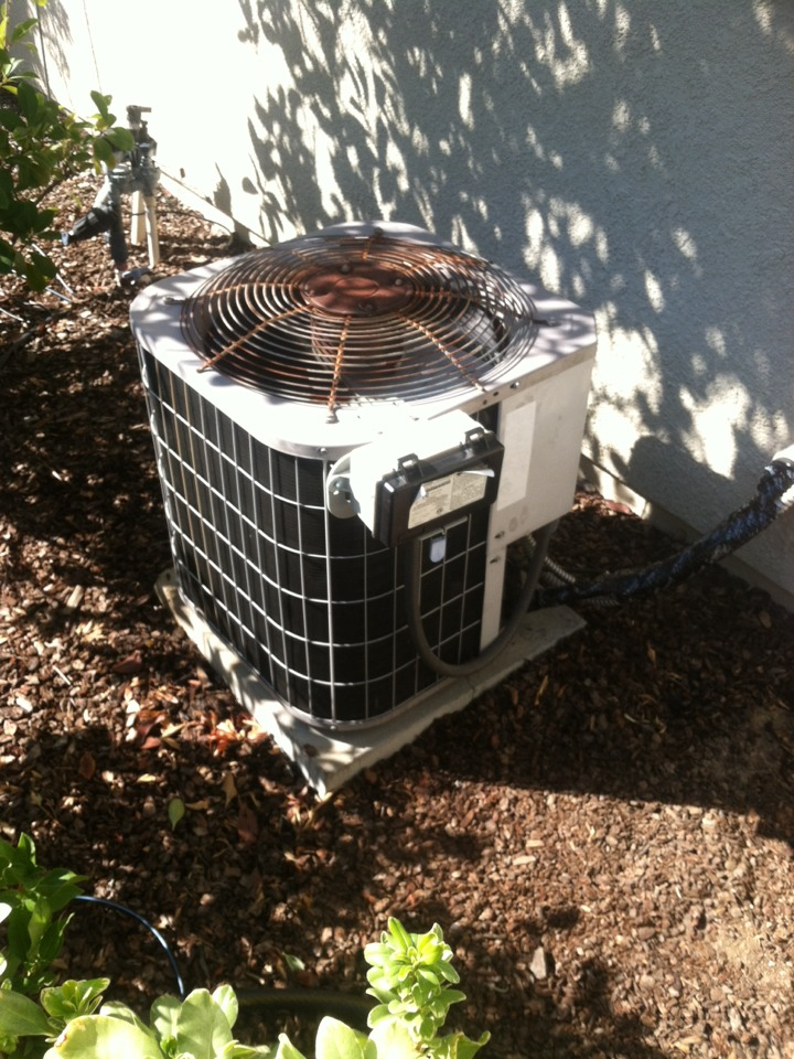 Fair Oaks, CA - Heat and AC service