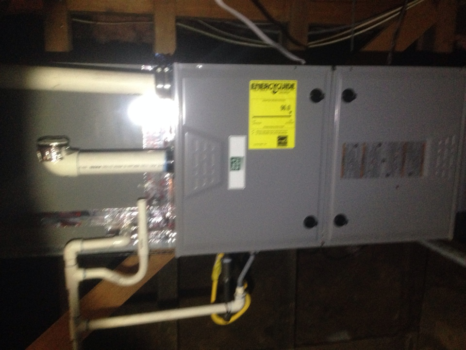 Placerville, CA - Hvac furnace maintenance. Day and night equipment. Heater heat tune up
