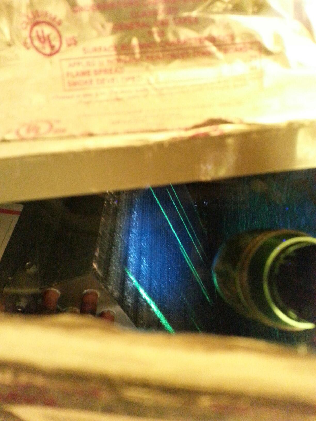 Galt, CA - Refrigerant Leak Search