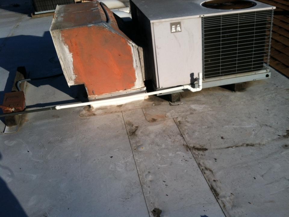 Fair Oaks, CA - Heat Diag Lennox system
