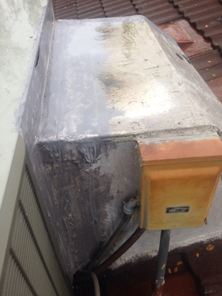 Rocklin, CA - Furnace service repair and maintenance on a york installation