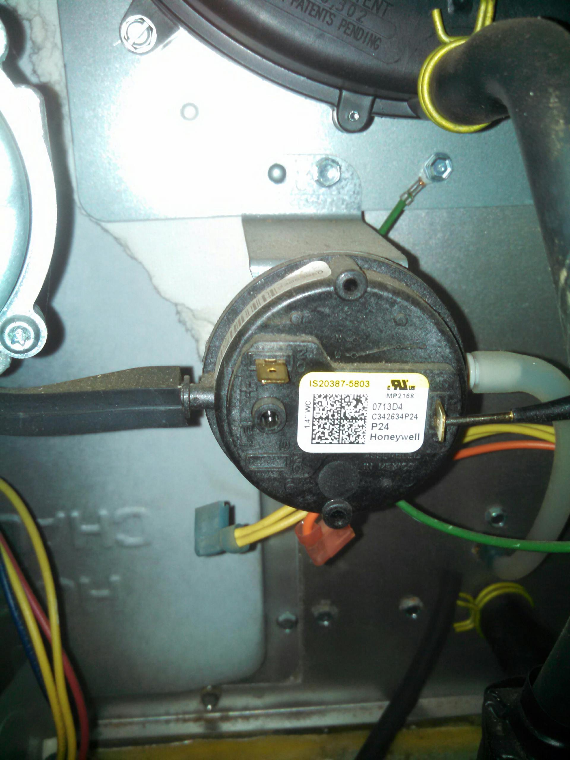 Woodland, CA - American standard heater service