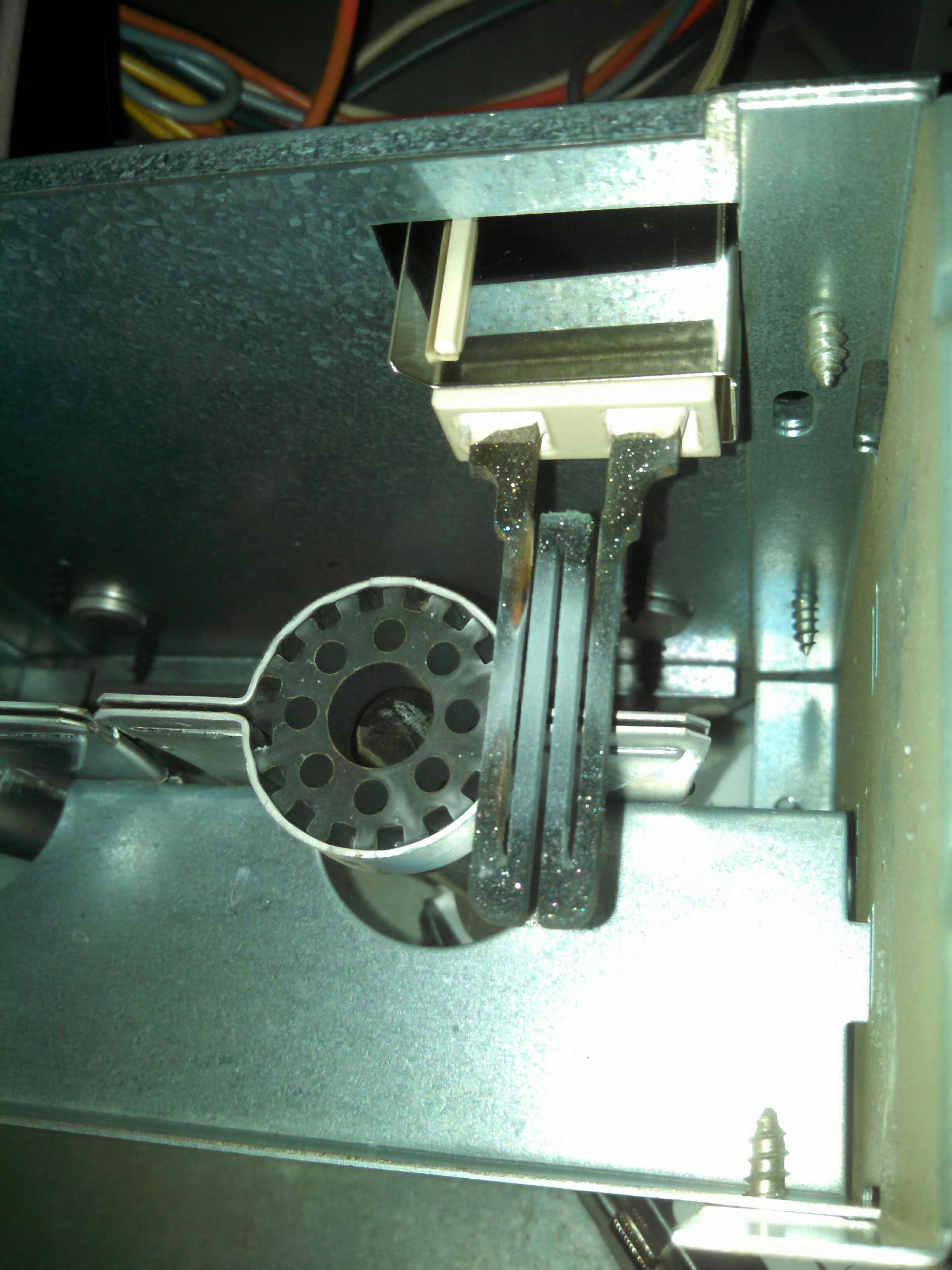 Lincoln, CA - Rheem furnace service