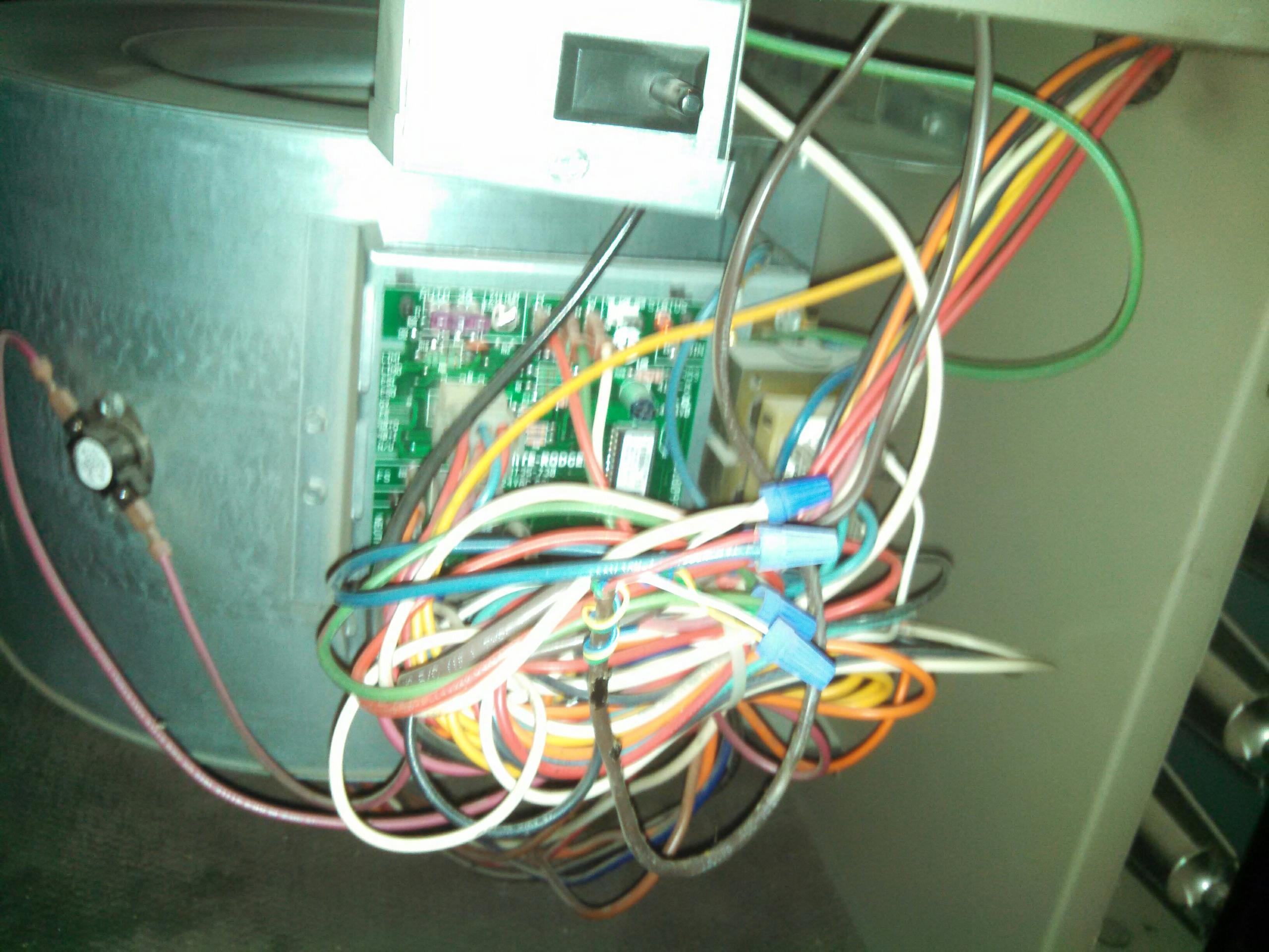 Rancho Cordova, CA - trane heat pump service