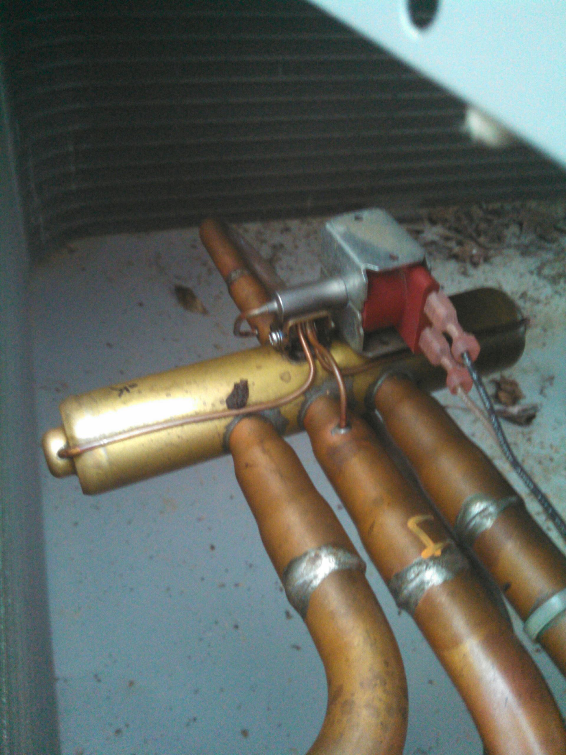 El Dorado Hills, CA - Goodman heat pump service