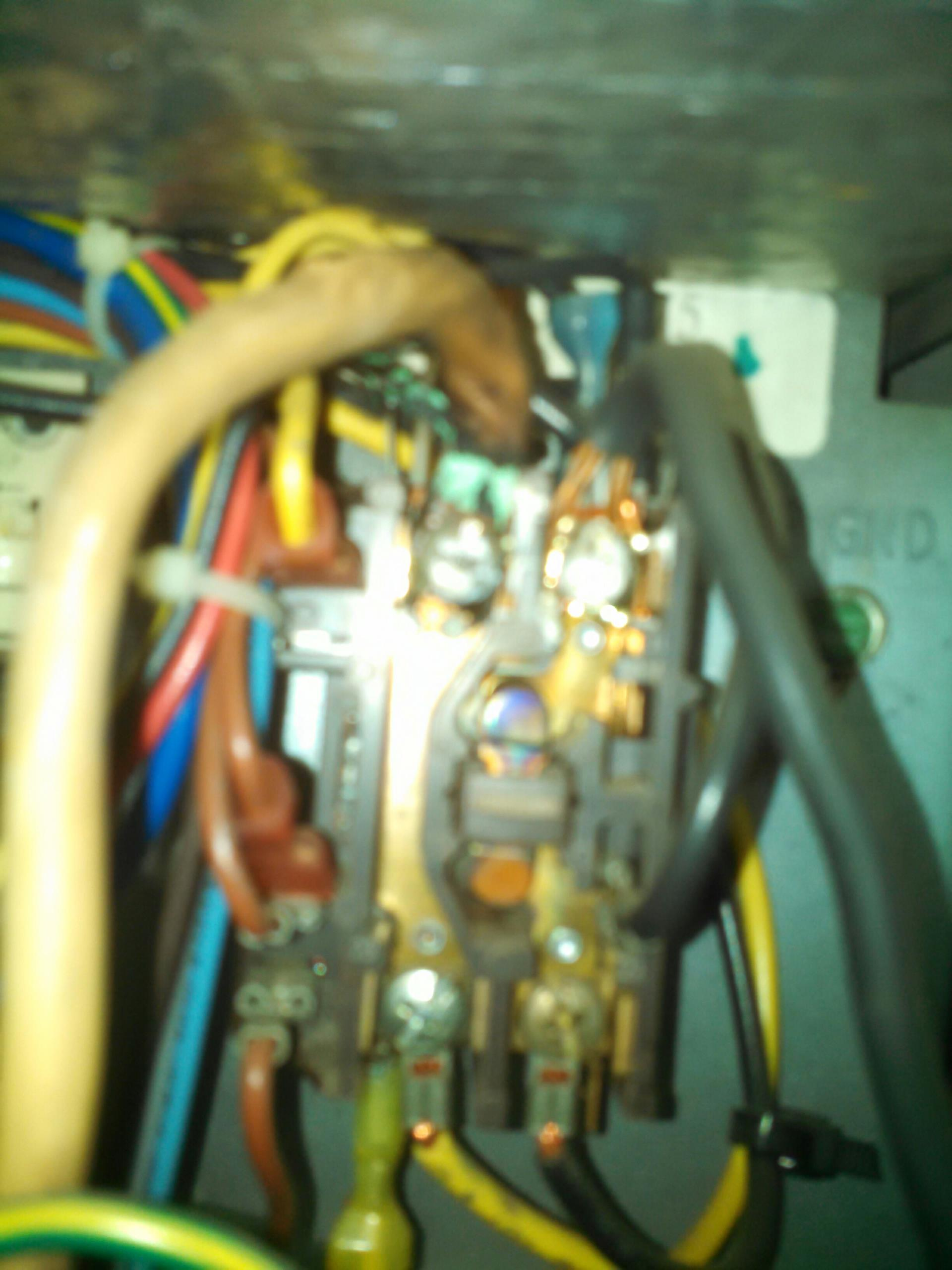 Roseville, CA - Bryant heater service