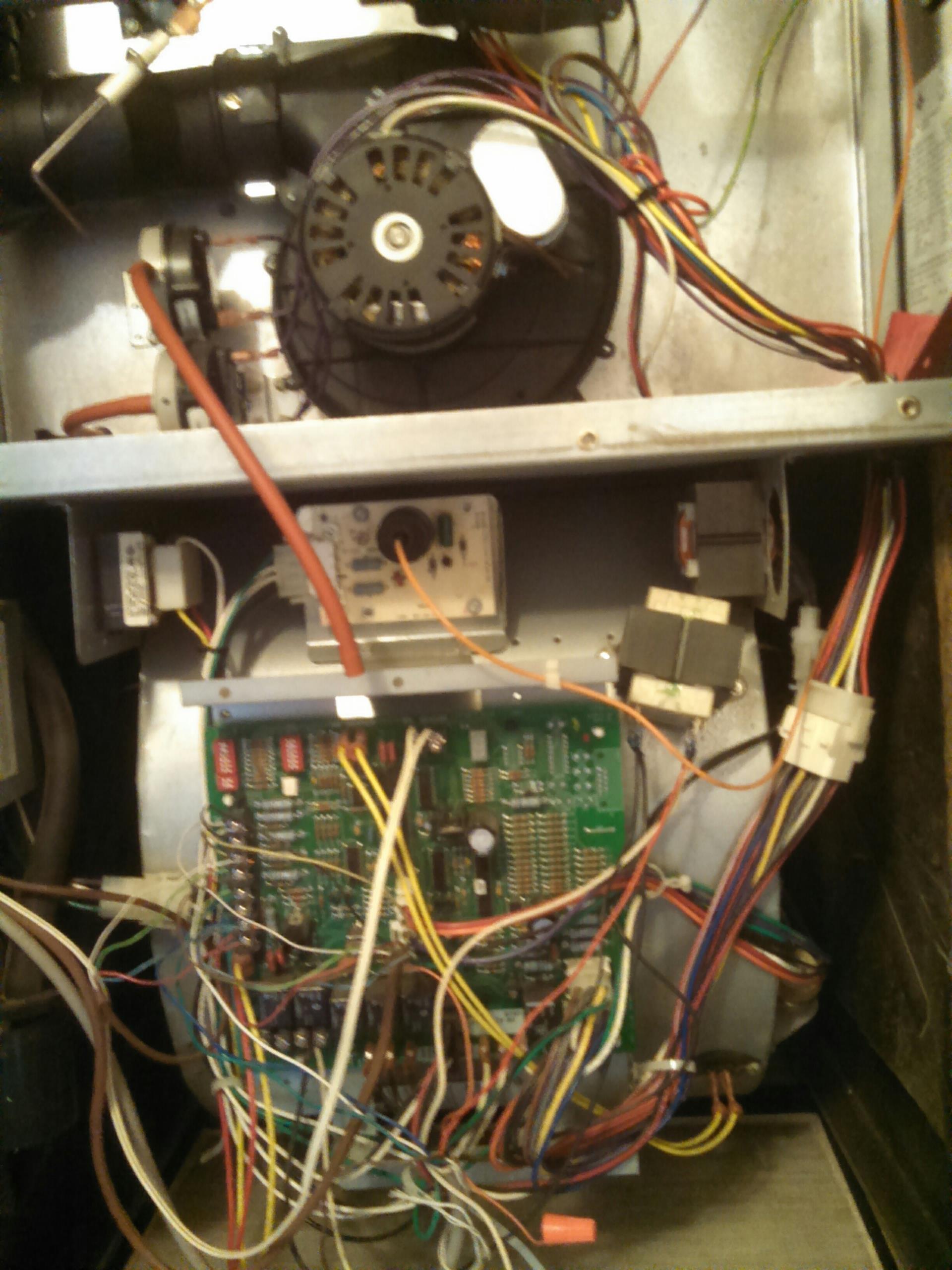 Dixon, CA - Payne heater service