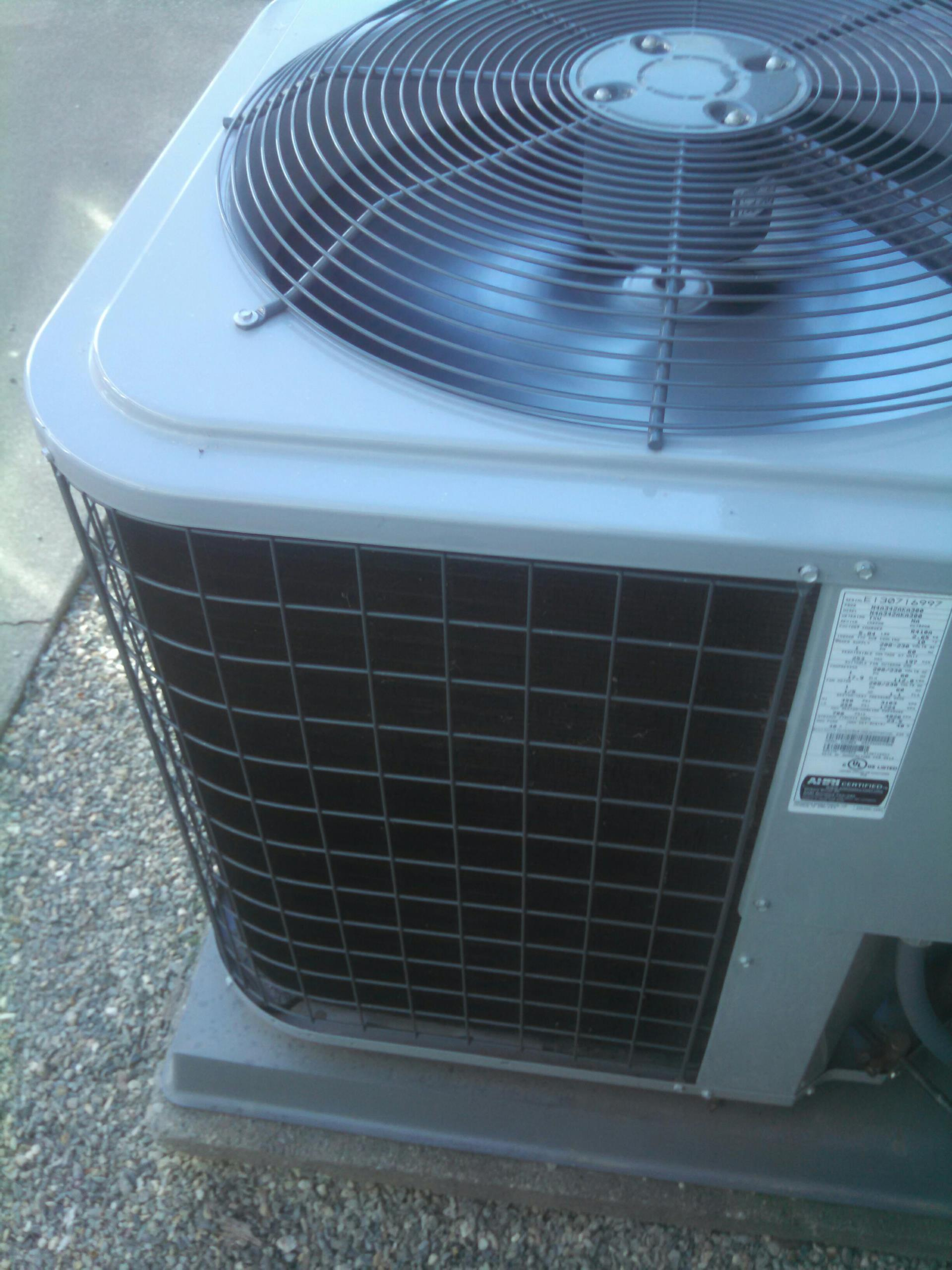Citrus Heights, CA - day and night ac service