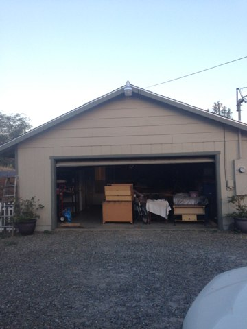 Shingle Springs, CA - Service heat pump. Not heating. Bad thermostat. Replace tstat.