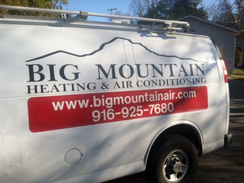 Yuba City, CA - Heating and air conditioning Sacramento
