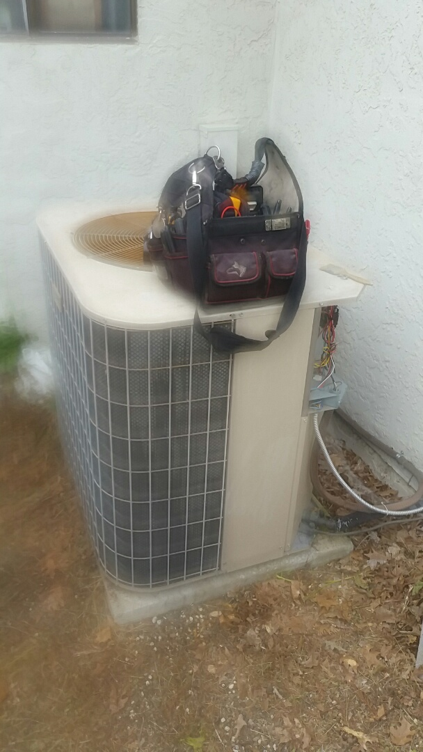 Folsom, CA - Performing Maintainence for couple in Folsom CA