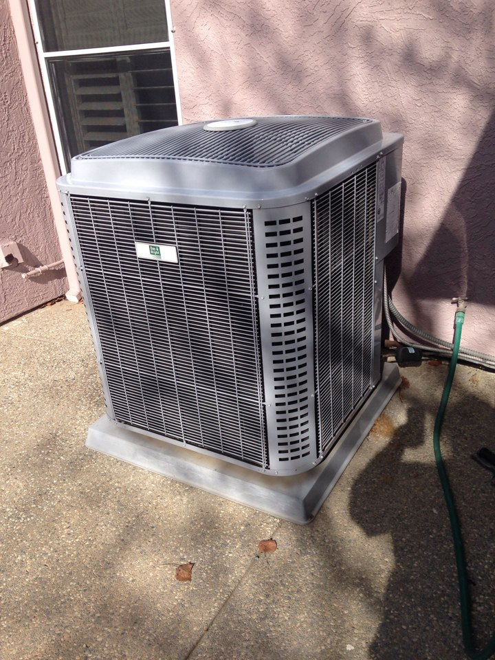 Olivehurst, CA - Ac install and repair
