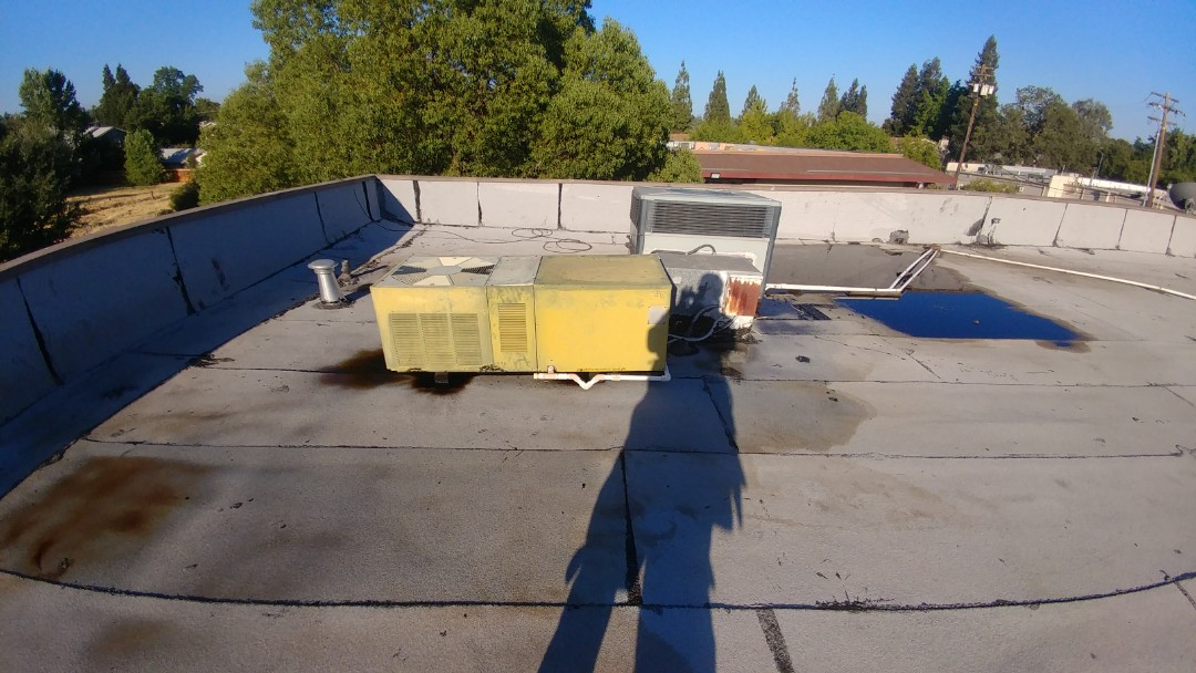 Carmichael, CA - I'm working on a 30 yrs. Therm Heat pump package located in Carmichael, Ca
