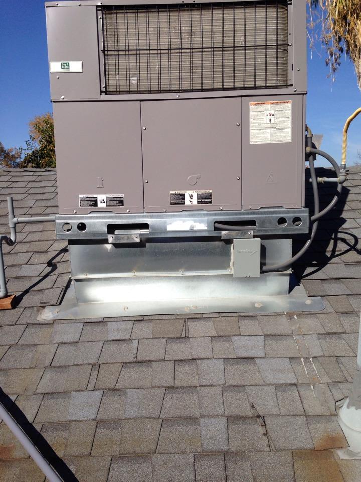 Antelope, CA - Ac service maintenance repair and installation
